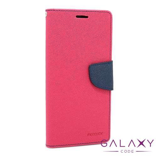 Futrola BI FOLD MERCURY za Samsung M205F Galaxy M20 pink