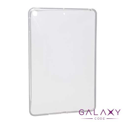 Futrola ULTRA TANKI PROTECT silikon za iPad mini 5 providna (bela)