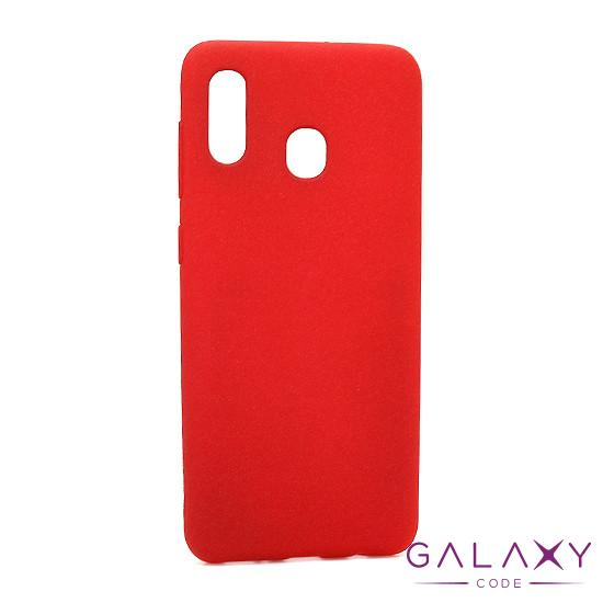 Futrola GENTLE za Samsung A205F/A305F/M107F Galaxy A20/A30/M10s crvena