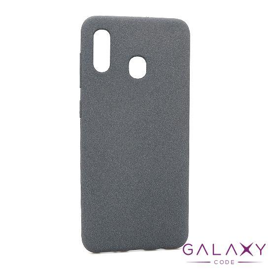 Futrola GENTLE za Samsung A205F/A305F/M107F Galaxy A20/A30/M10s siva