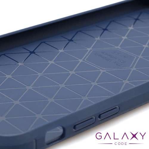 Futrola CARBON za Samsung G970F Galaxy S10e teget