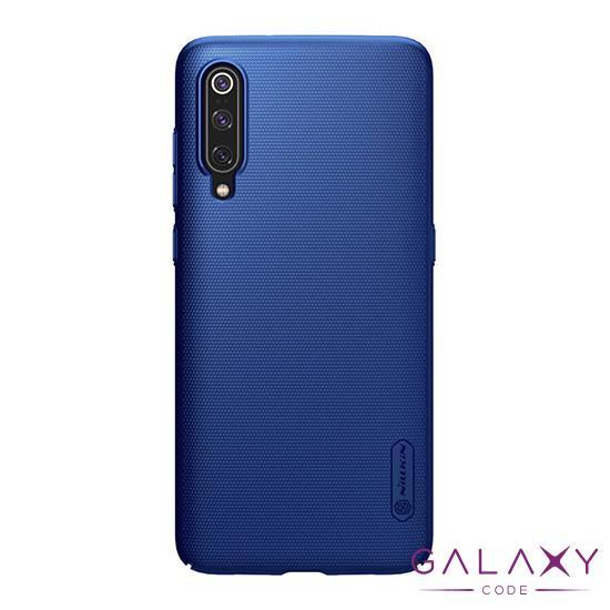 Futrola NILLKIN super frost za Xiaomi Mi 9 plava