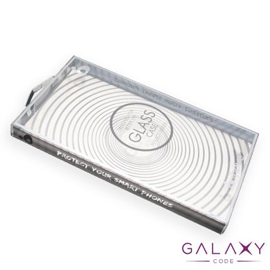 Futrola GLASS Ihave za Samsung A205F/A305F/M107F Galaxy A20/A30/M10s DZ03