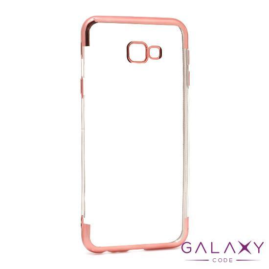 Futrola COLOR EDGE za Samsung J415F Galaxy J4 Plus roze