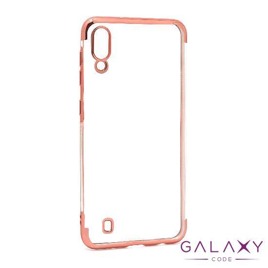 Futrola COLOR EDGE za Samsung M105F Galaxy M10 roze