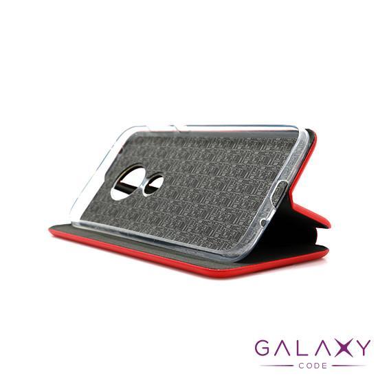 Futrola BI FOLD Ihave za Motorola Moto G7 Play crvena