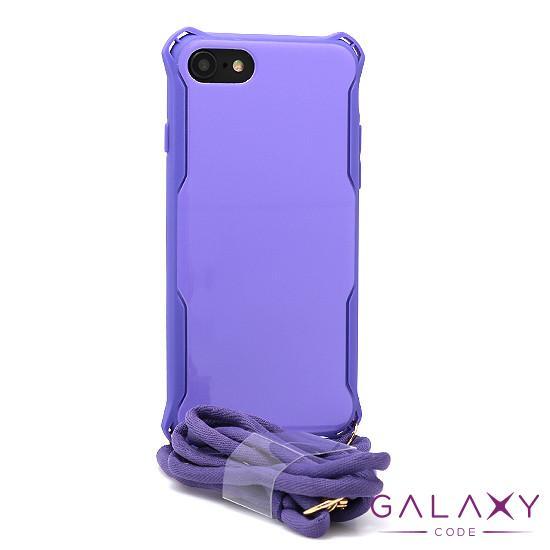 Futrola Summer color za Iphone 7/8 lila