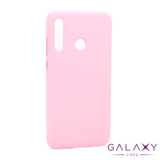 Futrola GENTLE COLOR za Huawei Honor 20 Lite/Honor 20e roze