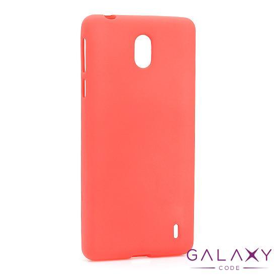 Futrola GENTLE COLOR za Nokia 1 Plus crvena