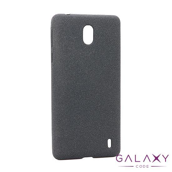 Futrola GENTLE za Nokia 1 Plus crna