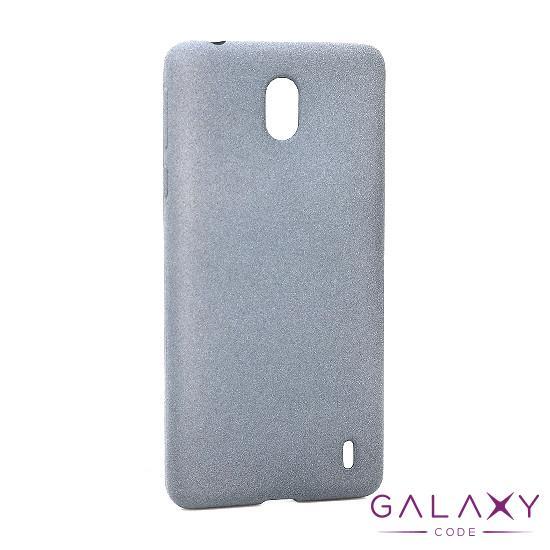 Futrola GENTLE za Nokia 1 Plus siva