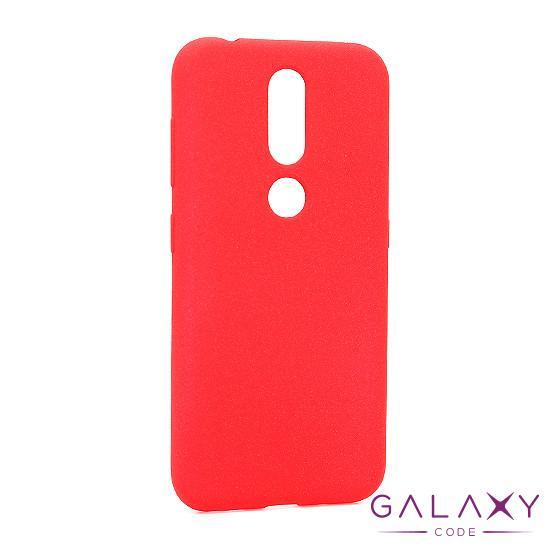 Futrola GENTLE za Nokia 4.2 crvena