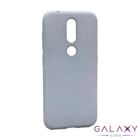 Futrola GENTLE za Nokia 4.2 siva