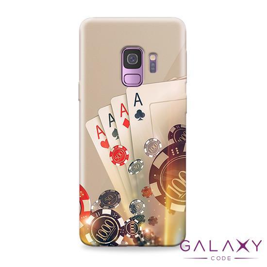 Futrola ULTRA TANKI PRINT CLEAR za Samsung G960F Galaxy S9 ND0107