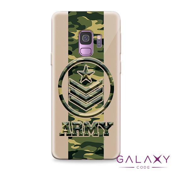 Futrola ULTRA TANKI PRINT CLEAR za Samsung G960F Galaxy S9 ND0108