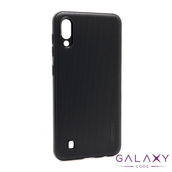 Futrola GENTLE LINE za Samsung M105F Galaxy M10 crna