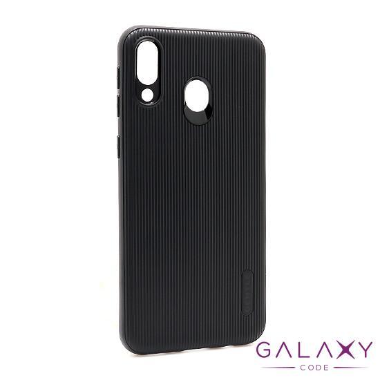 Futrola GENTLE LINE za Samsung M205F Galaxy M20 crna