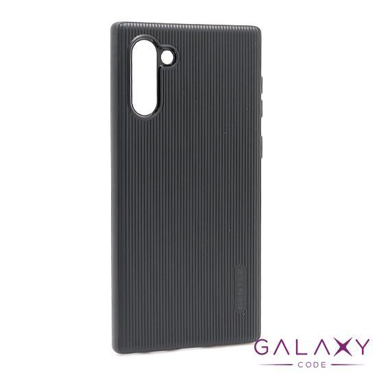 Futrola GENTLE LINE za Samsung N970F Galaxy Note 10 crna