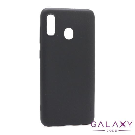 Futrola X-LEVEL Guardian za Samsung A305F Galaxy A30 crna