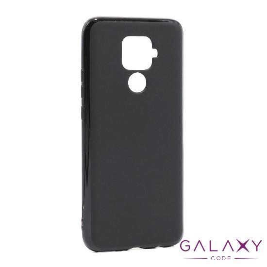 Futrola silikon DURABLE za Huawei Mate 30 Lite crna