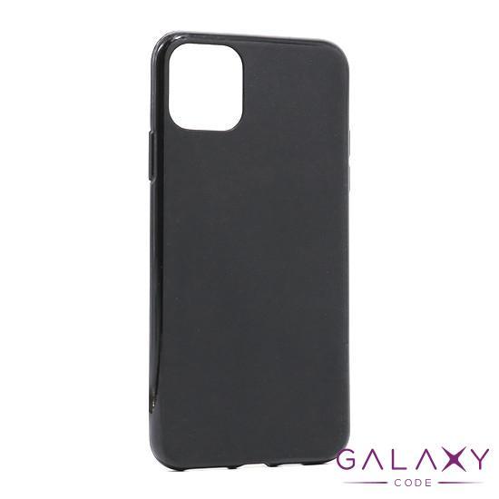 Futrola silikon DURABLE za Iphone 11 Pro Max crna