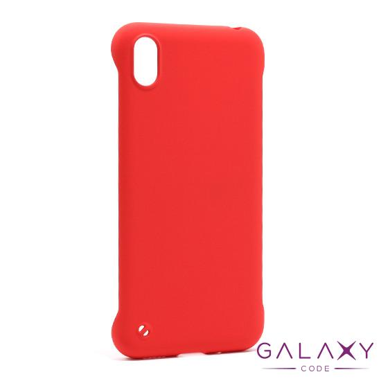 Futrola PVC GENTLE COLOR za Huawei Y5 2019/Honor 8S 2019/2020 tamno crvena