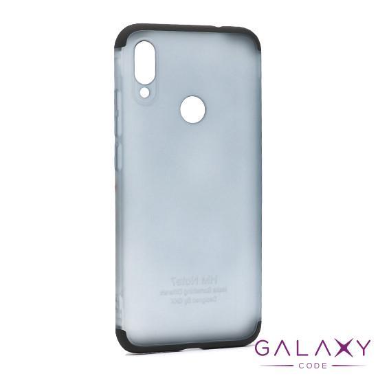 Futrola PVC 360 PROTECT NEW za Xiaomi Redmi Note 7 crna