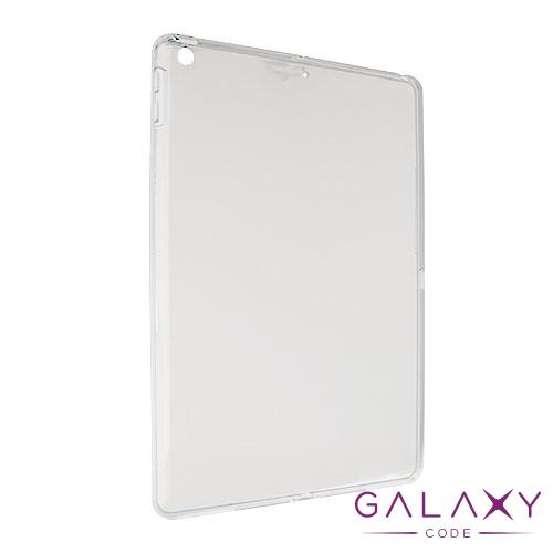 Futrola ULTRA TANKI PROTECT silikon za iPad 7 10.2 2019 providna (bela)