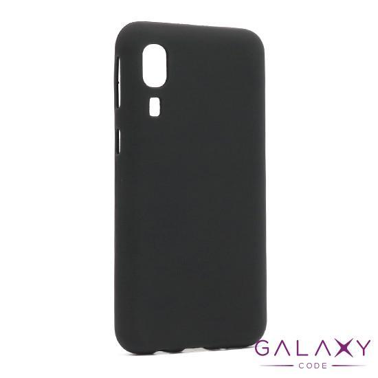 Futrola GENTLE COLOR za Samsung A260F Galaxy A2 Core crna