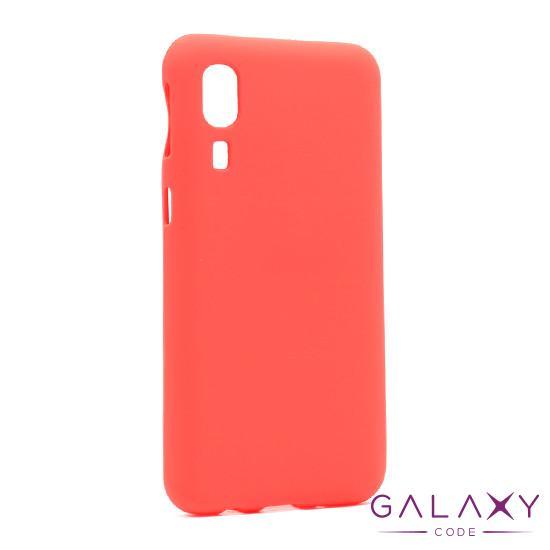 Futrola GENTLE COLOR za Samsung A260F Galaxy A2 Core crvena