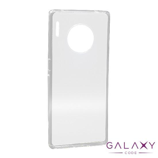 Futrola silikon CLEAR za Huawei Mate 30 Pro providna