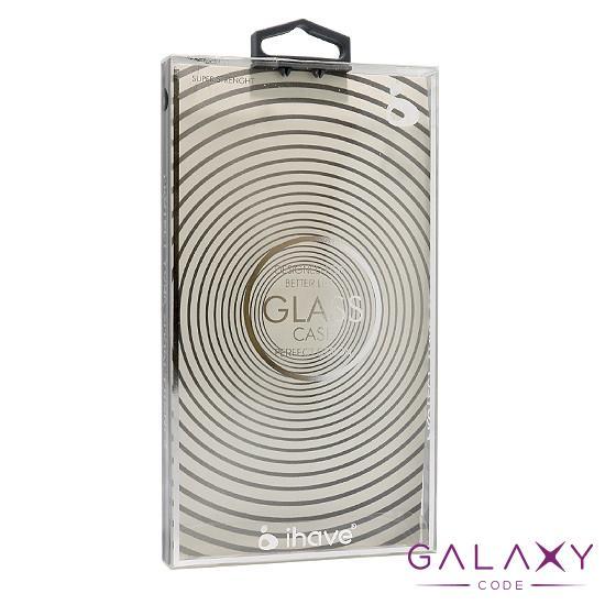 Futrola GLASS Ihave Glitter za Samsung N970F Galaxy Note 10 DZ05
