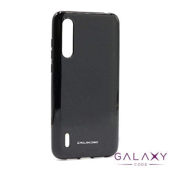 Futrola Jelly za Xiaomi Mi 9 Lite crna