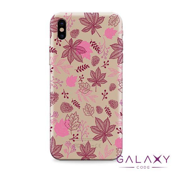 Futrola ULTRA TANKI PRINT CLEAR za Iphone XS Max AT0003