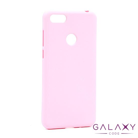 Futrola GENTLE COLOR za Motorola Moto E6 Play roze