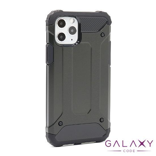 Futrola DEFENDER II za Iphone 11 Pro crna