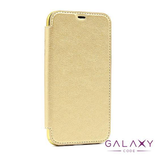 Futrola BI FOLD SHINING za Iphone X/XS zlatna