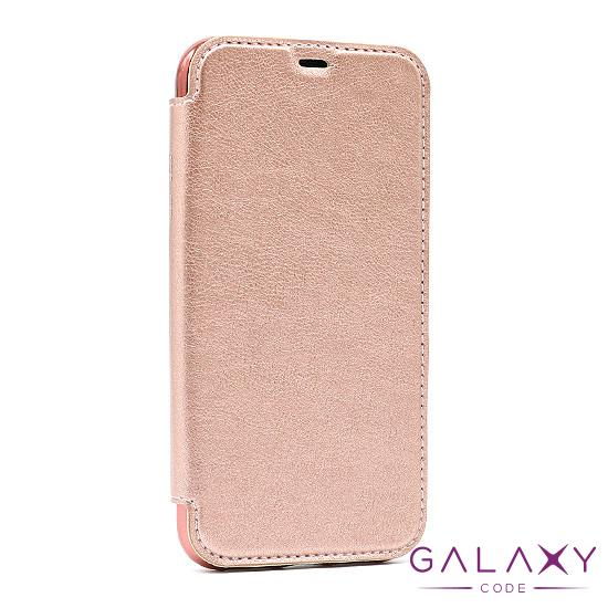 Futrola BI FOLD SHINING za Iphone 11 Pro Max roze