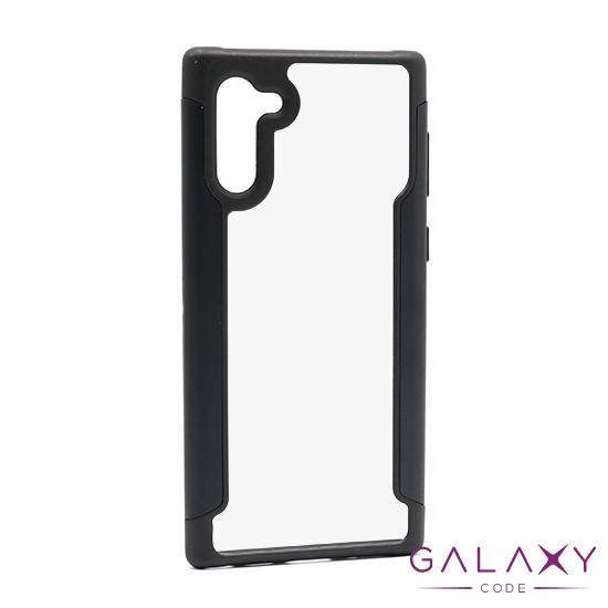 Futrola Elegant and strong za Samsung N970F Galaxy Note 10 crna