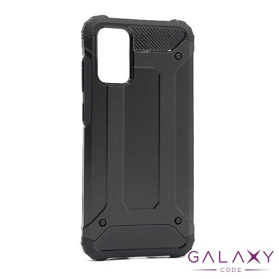 Futrola DEFENDER II za Samsung G985F Galaxy S20 Plus crna