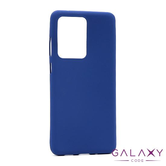 Futrola GENTLE COLOR za Samsung G988F Galaxy S20 Ultra teget