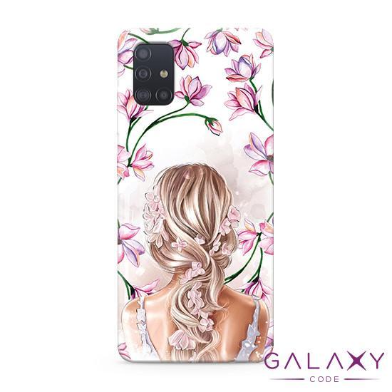 Futrola DURABLE PRINT za Samsung A515F Galaxy A51 DP0057