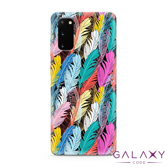 Futrola DURABLE PRINT za Samsung G980F Galaxy S20 DP0055