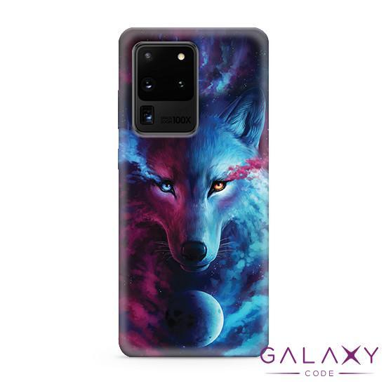 Futrola DURABLE PRINT za Samsung G988F Galaxy S20 Ultra DP0064