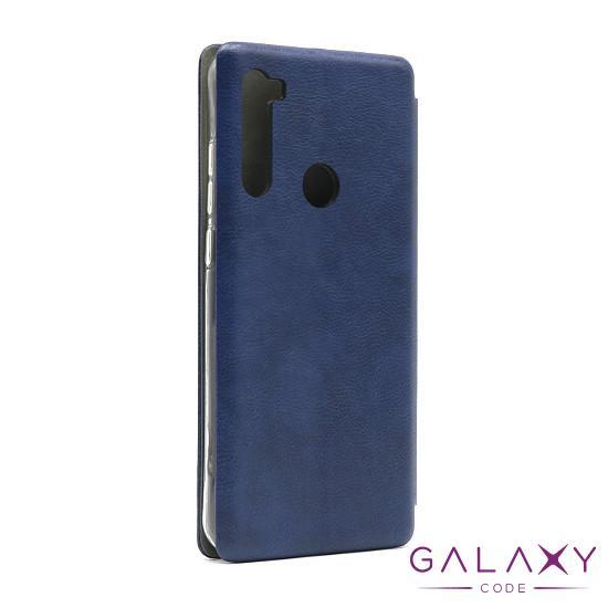 Futrola BI FOLD Ihave Gentleman za Xiaomi Redmi Note 8T teget
