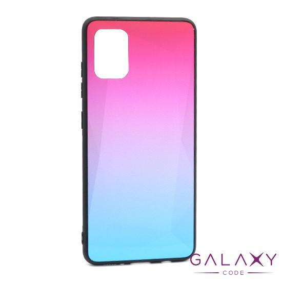 Futrola CRYSTAL za Samsung A715F Galaxy A71 DZ01
