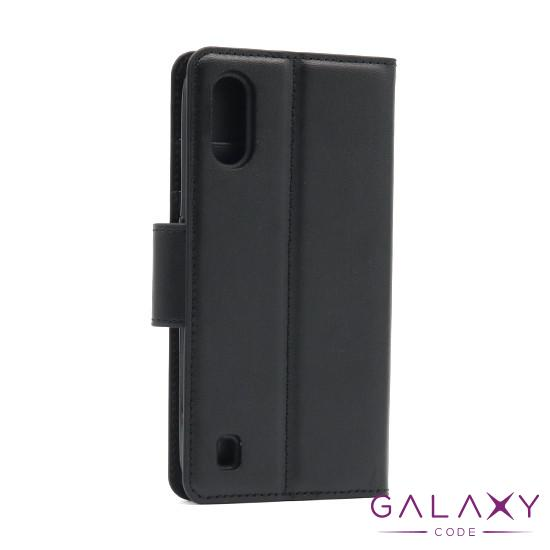 Futrola BI FOLD HANMAN II za Samsung A015F Galaxy A01 crna