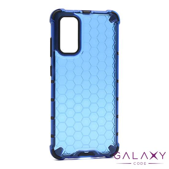 Futrola Honeycomb strong za Samsung G980F Galaxy S20 plava