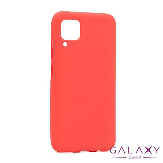 Futrola GENTLE COLOR za Huawei P40 Lite crvena