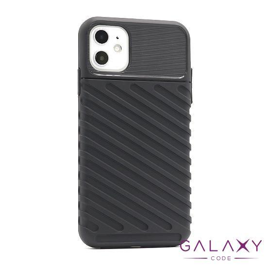 Futrola THUNDER za Iphone 11 crna